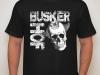 BUSKER HOF T-Shirt #1 Front