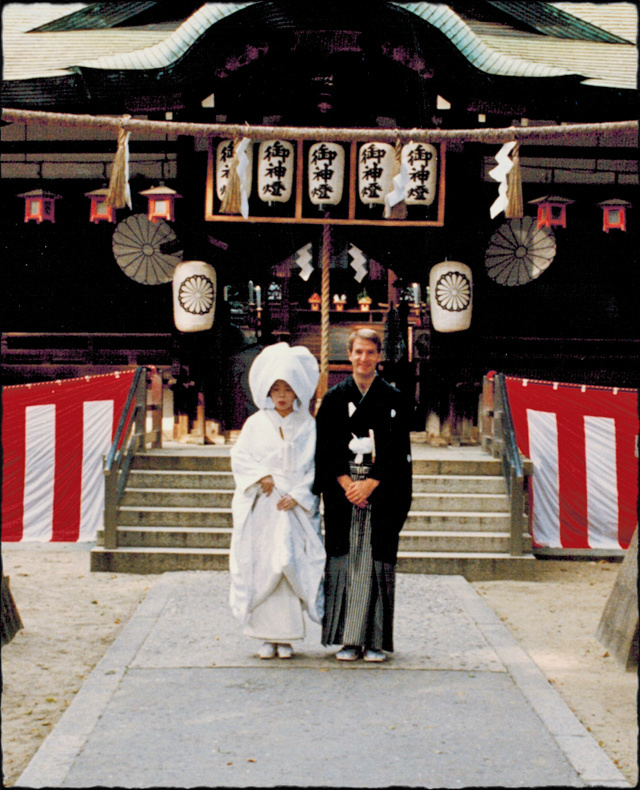 1996-wedding-framed